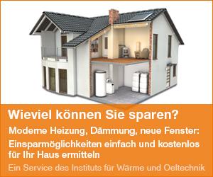 Online-Energiesparcheck Ludwigsburg-Kornwestheim-Stuttgart
